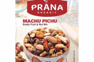 ORGANIC MACHU PICHU EXOTIC FRUIT & NUT MIX