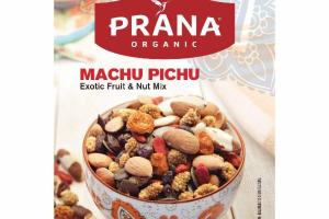 ORGANIC MACHU PICHU EXOTIC FRUIT & NUT MIX
