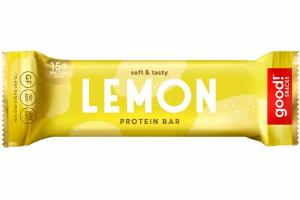 SOFT & TASTY LEMON PROTEIN BAR