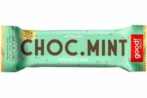 CHOC.MINT PROTEIN BAR