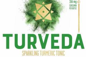 WILD HONEY+MATCHA SPARKLING TURMERIC TONIC