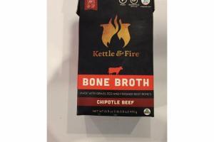 CHIPOTLE BEEF BONE BROTH