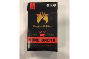 BONE BROTH BEEF