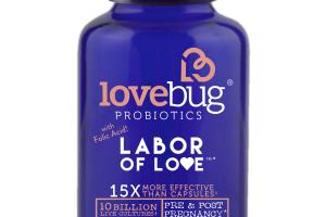 Labor Of Love Dietary Supplement