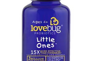 Little Ones Dietary Supplement