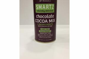 CHOCOLATE COCOA MIX