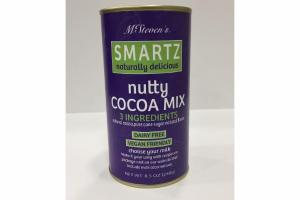 NUTTY COCOA MIX