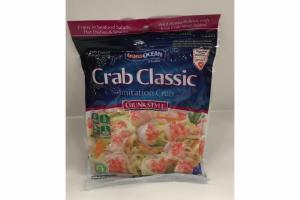 CHUNK STYLE CRAB CLASSIC