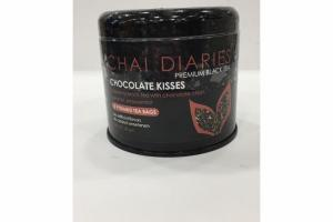CHOCOLATE KISSES PREMIUM BLACK TEA