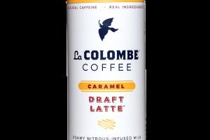 CARAMEL REAL COFFEE DRINK