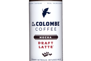 MOCHA REAL COFFEE DRINK