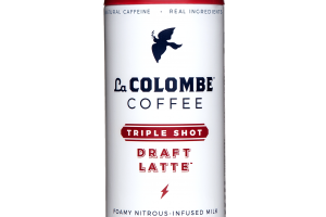 TRIPLE SHOT REAL COFFEE DRINK