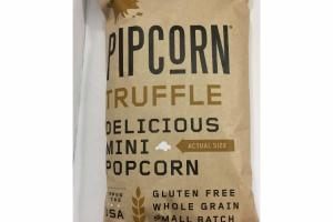 TRUFFLE DELICIOUS MINI POPCORN