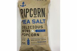 SEA SALT DELICIOUS MINI POPCORN