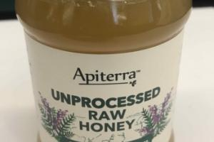 ACACIA BLOSSOM UNPROCESSED RAW HONEY
