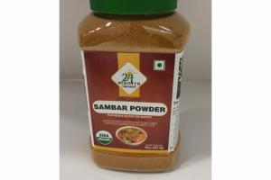 ORGANIC SAMBAR CURRY POWDER