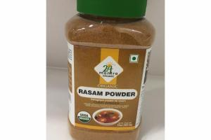 ORGANIC RASAM CURRY POWDER
