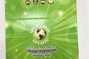 Collagen Hydrolysate Collagen Dietary Supplement