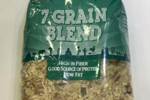 Grain Blend