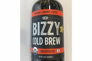 ORGANIC CARAMEL COLD BREW COFFEE