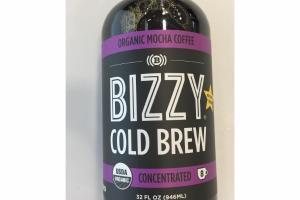 ORGANIC MOCHA COLD BREW COFFEE