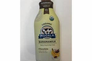 CHOCOLATE BANANAMILK