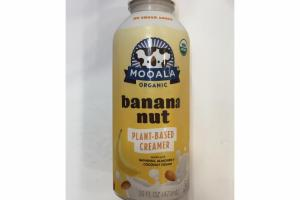 BANANA NUT PLANT-BASED CREAMER