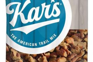 PECAN PIECES THE AMERICAN TRAIL MIX