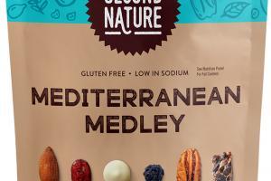 MEDITERRANEAN MEDLEY