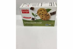 ORGANIC CHOCOLATE CHIP COOKIES
