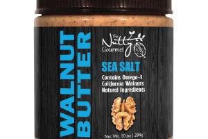SEA SALT WALNUT BUTTER