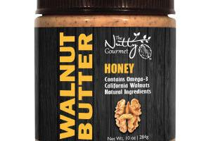 HONEY WALNUT BUTTER