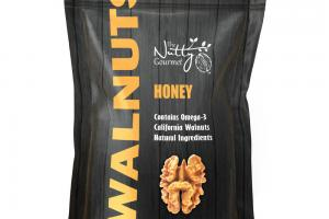 HONEY WALNUTS