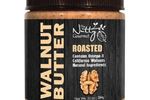 ROASTED WALNUT BUTTER