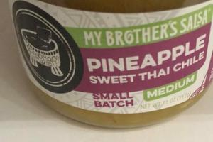 MEDIUM PINEAPPLE SWEET THAI CHILE