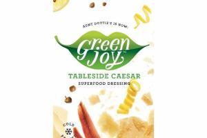TABLESIDE CAESAR SUPERFOOD DRESSING