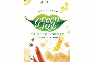 TABLESIDE CAESAR SUPERFOOD DRESSING