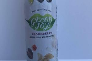 BLACKBERRY SUPERFOOD VINAIGRETTE