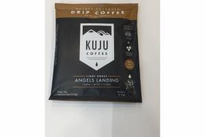 ANGELS LANDING LIGHT ROAST DRIP COFFEE
