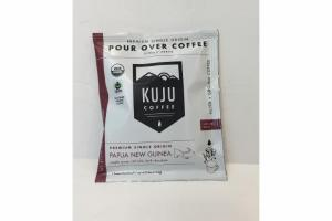 PREMIUM SINGLE ORIGIN POUR OVER COFFEE