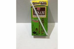ASSAM LIGHT ROASTED OOLONG TEA
