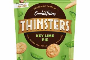 KEY LIME PIE COOKIE THINS