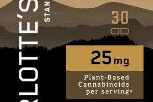 PLANT-BASED CANNABINOIDS HEMP EXTRACT LIQUID CAPSULES DIETARY SUPPLEMENT