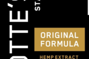 ORIGINAL FORMULA HEMP EXTRACT OLIVE OIL DIETARY SUPPLEMENT