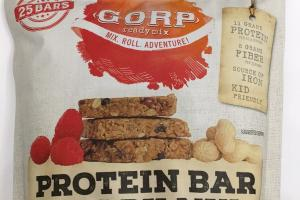 Protein Bar Ready Mix