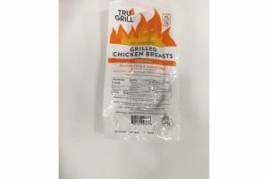 ORIGINAL GRILLED CHICKEN BREASTS