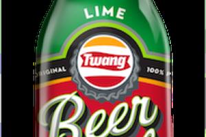 LIME FLAVOR BEER SALT