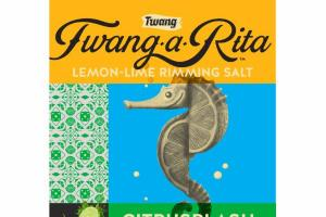 CITRUSPLASH LEMON-LIME RIMMING SALT