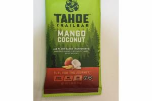 MANGO COCONUT TRAIL BAR