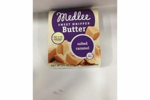 SALTED CARAMEL SWEET WHIPPED BUTTER